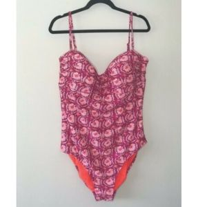 Old Navy One Piece Swimsuit